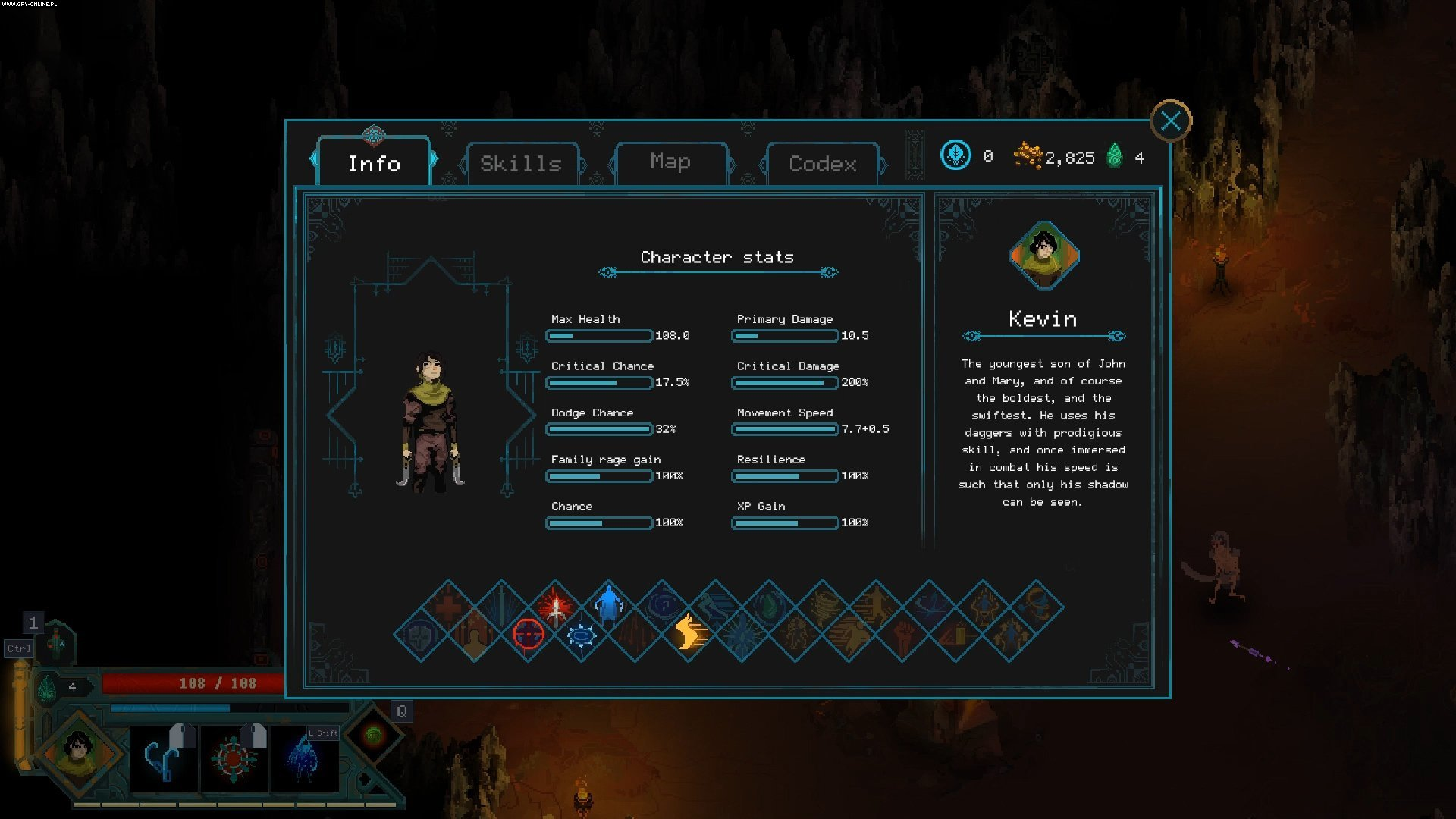 Children of Morta PC, PS4, XONE, Switch Games Image 5/46, Dead Mage, 11 bit studios