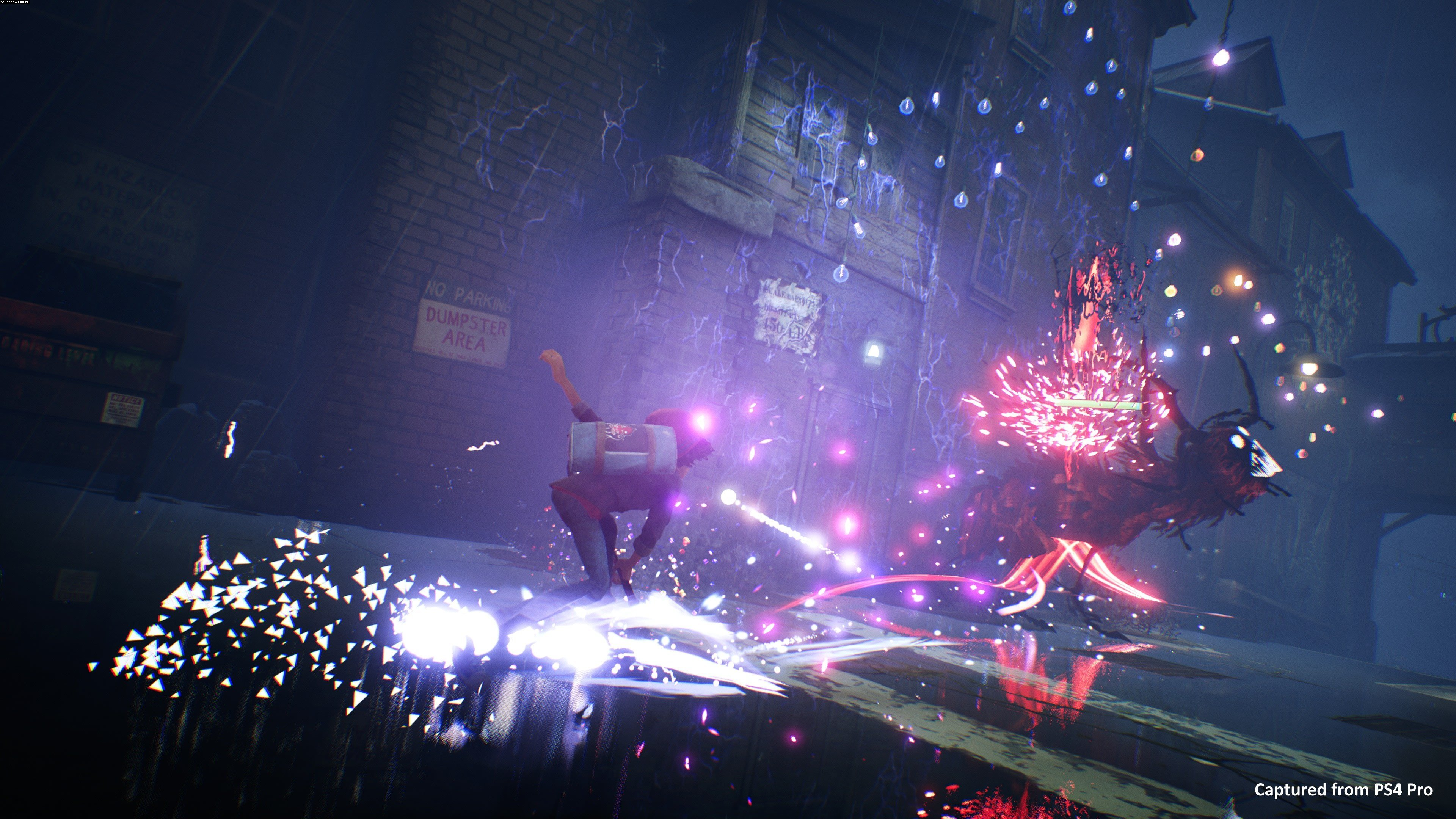 Concrete Genie PS4 Games Image 4/24, PixelOpus, Sony Interactive Entertainment