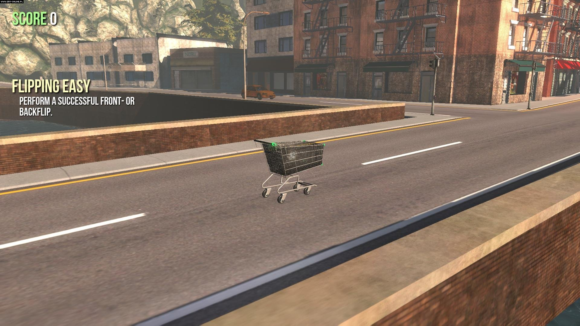 Goat Simulator PC Games Image 5/23, Coffee Stain Studios