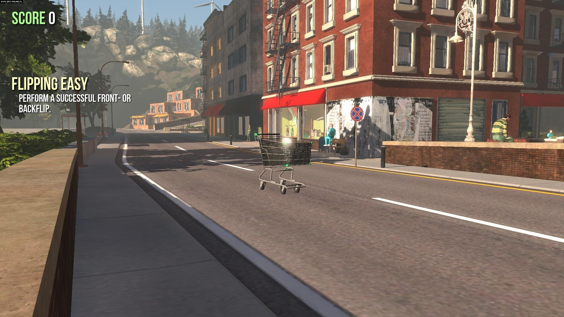 Goat Simulator PC Games Image 1/23, Coffee Stain Studios
