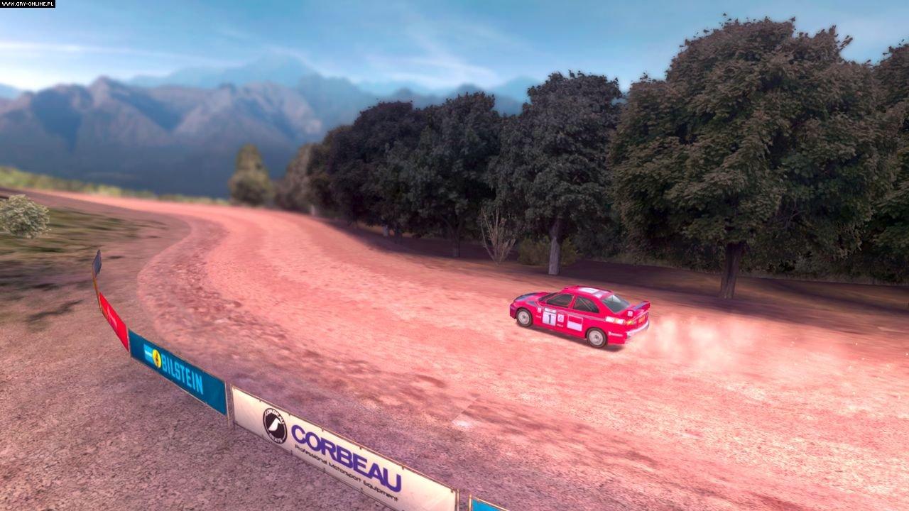 Скачать торрент Colin McRae Rally Remastered (2014) PC RePack от xGhost.