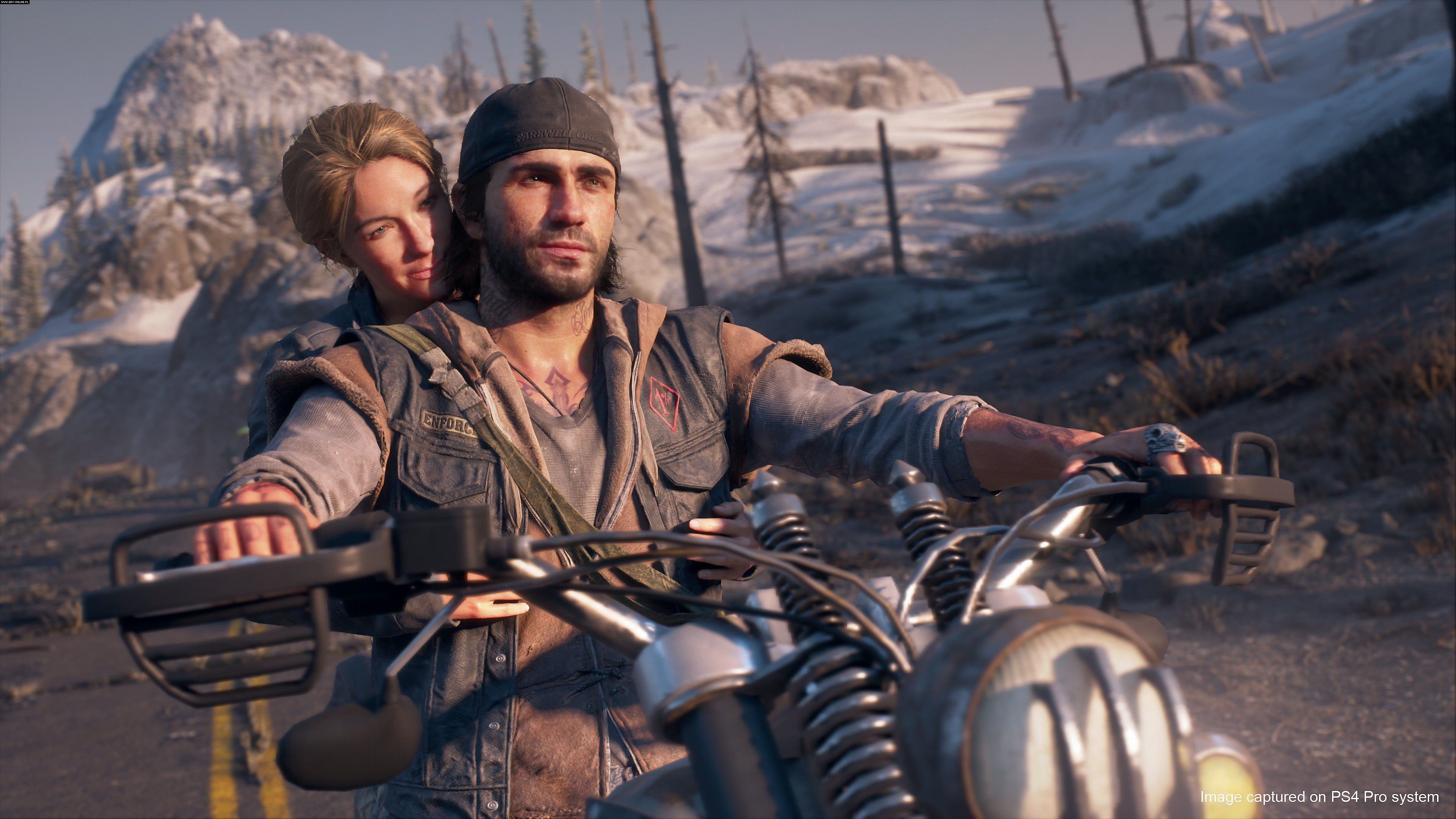 Days Gone PS4 Games Image 26/67, Bend Studio, Sony Interactive Entertainment