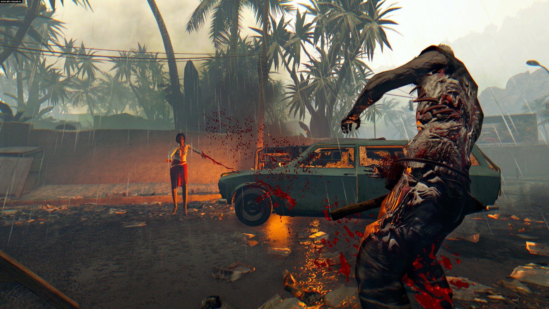 Dead Island: Definitive Collection PC, PS4, XONE Games Image 13/16, Techland, Deep Silver / Koch Media