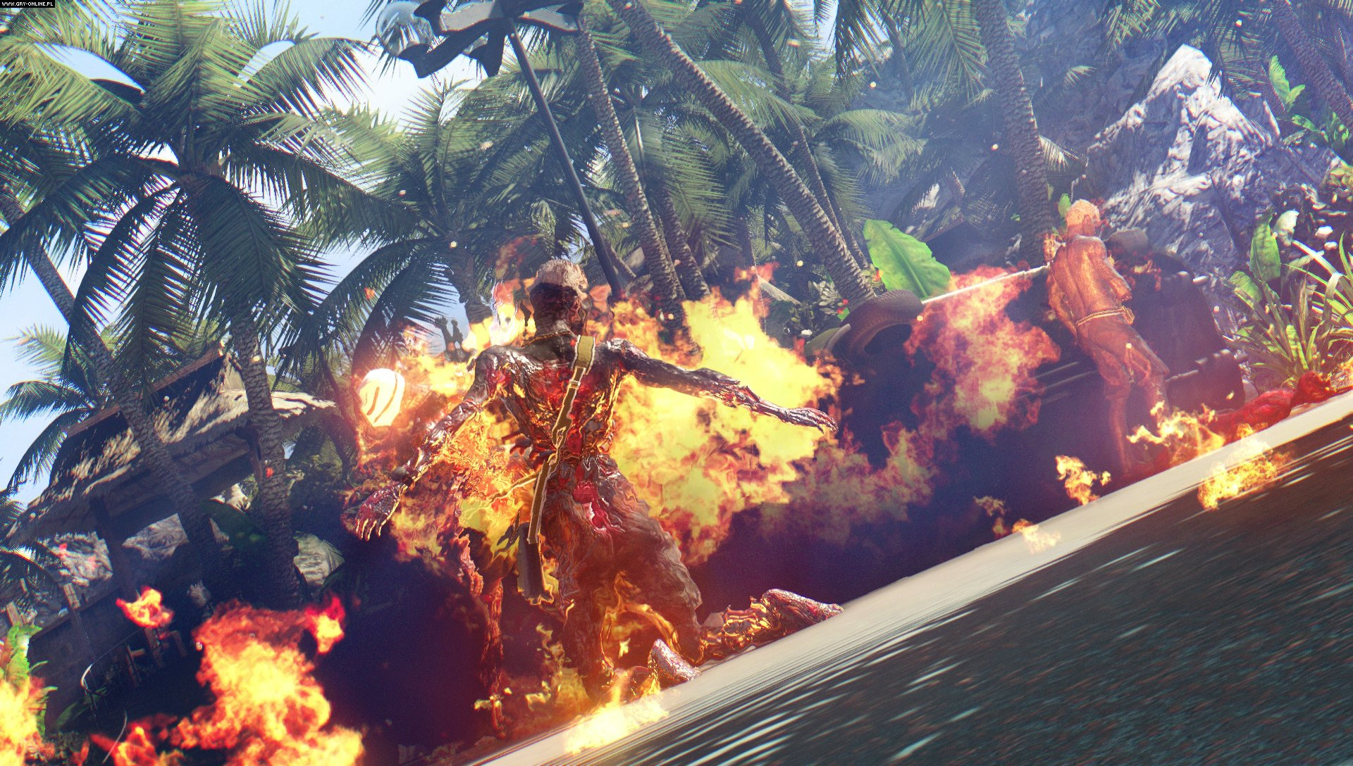 Dead Island: Definitive Collection PC, PS4, XONE Gry Screen 5/16, Techland, Deep Silver / Koch Media