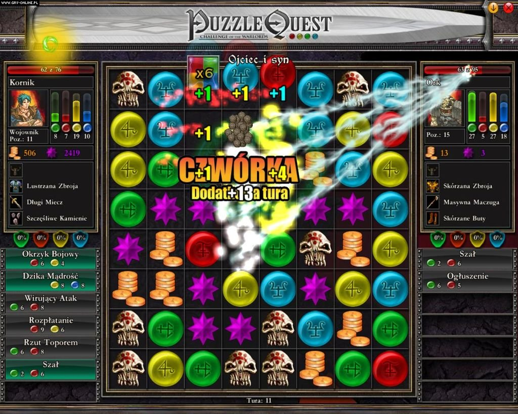puzzle quest multiplayer