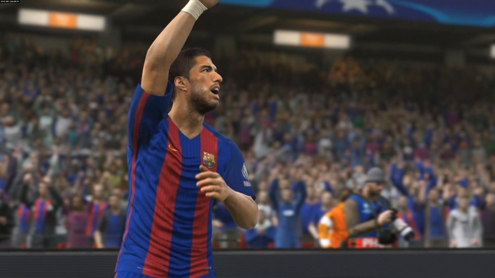 Pro Evolution Soccer 2017 PC, PS4, XONE Gry Screen 6/50, Konami