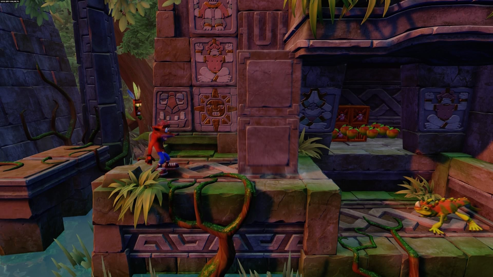 Crash Bandicoot N. Sane Trilogy PC, PS4, XONE, Switch Gry Screen 43/115, Vicarious Visions, Activision Blizzard