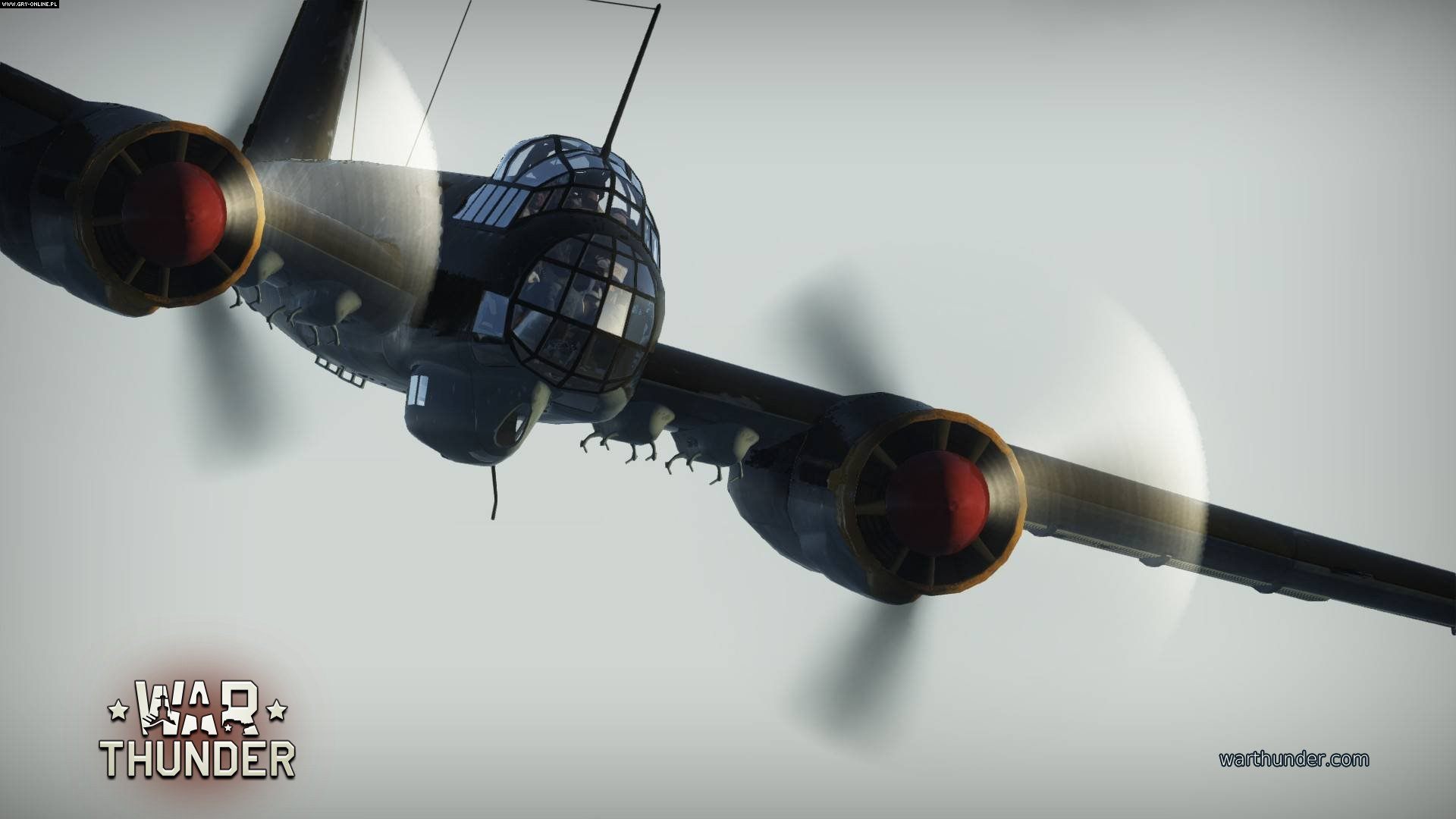 War Thunder PC, PS4, XONE Gry Screen 299/476, Gaijin Entertainment