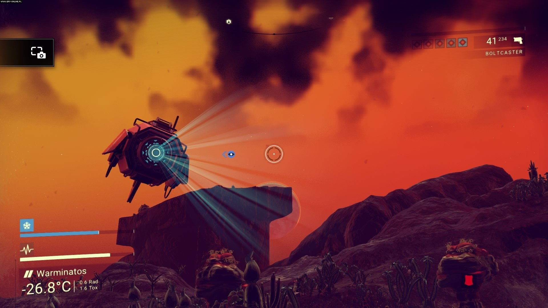 No Man's Sky PC, PS4 Games Image 8/35, Hello Games, Sony Interactive Entertainment
