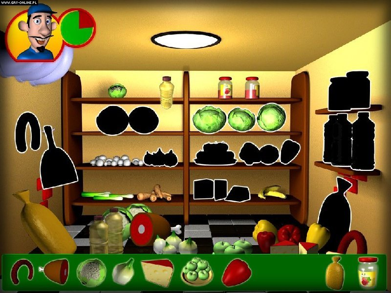 Crazy Cooking PC Gry Screen 3/3, Rhema Group, PlayWay