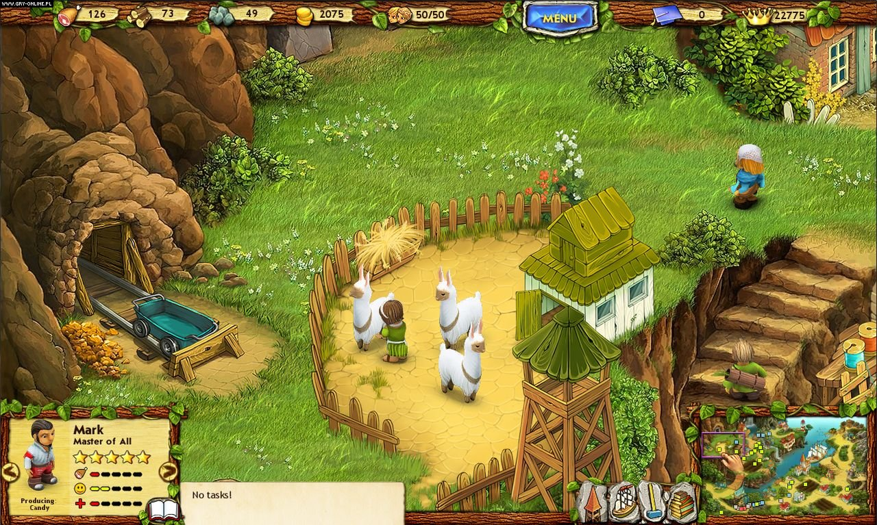 The Promised Land - screenshots gallery - screenshot 3/4 ...