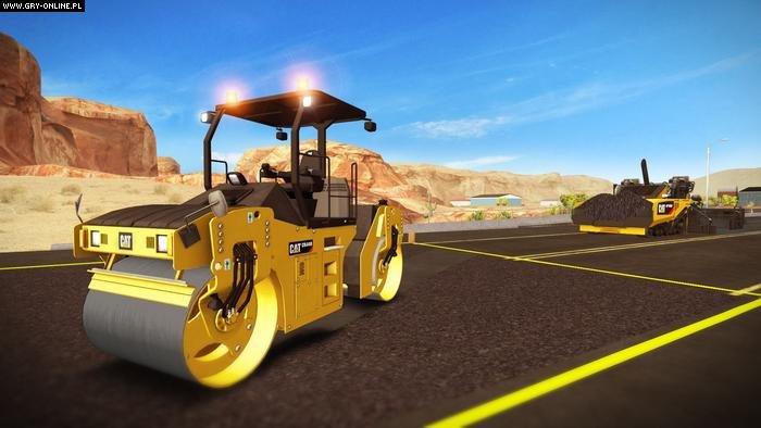 Construction Simulator 2 - screenshots gallery - screenshot