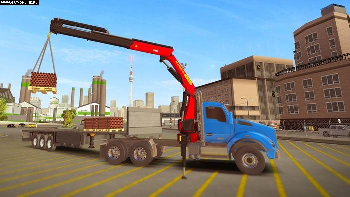 Construction Simulator 2 - screenshots gallery - screenshot