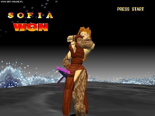 Battle Arena Toshinden 2 Screenshots Pc Gamepressure Com