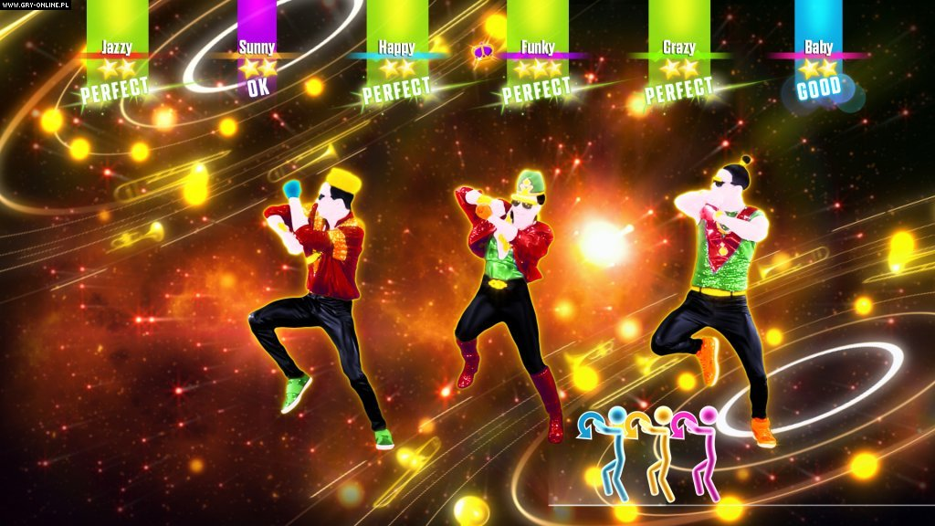 Just Dance 2017 PS4, XONE, WiiU, PS3, X360, Wii, PC Games Image 4/32, Ubisoft