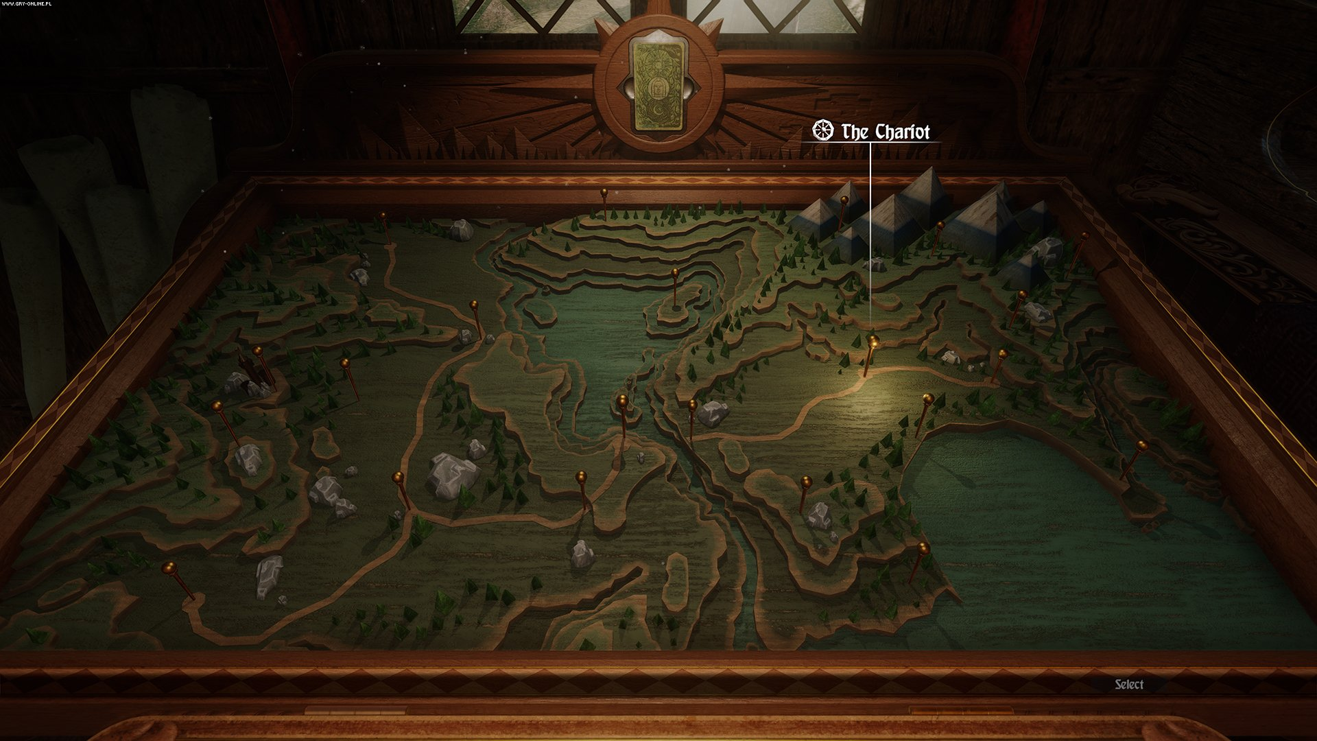 Hand of Fate 2 PC Games Image 11/11, Defiant Development
