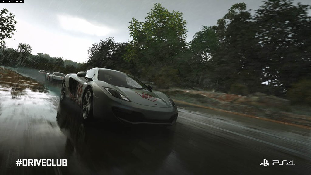 DriveClub PS4 Gry Screen 89/119, Evolution Studios, Sony Interactive Entertainment
