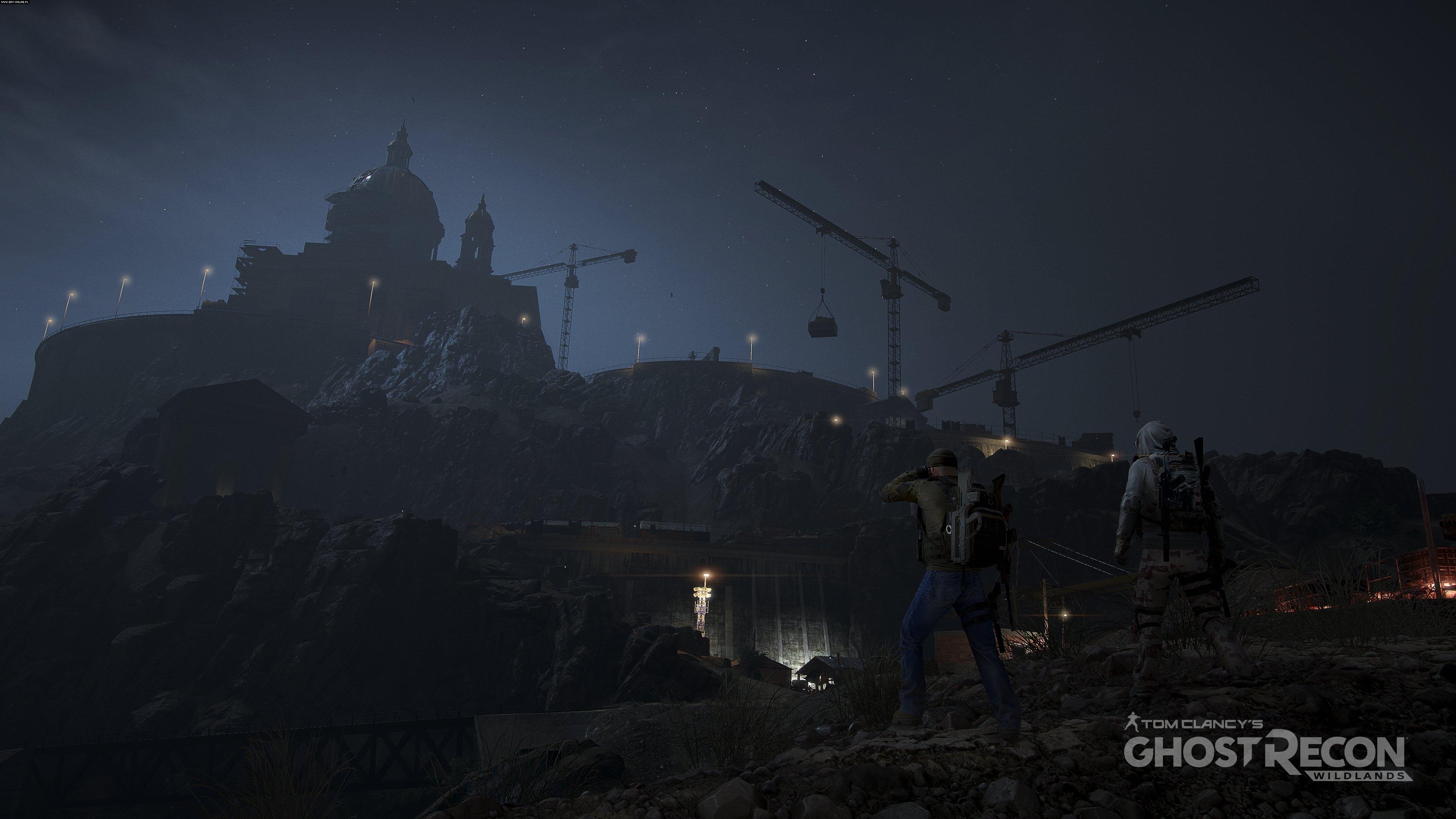 Tom Clancy's Ghost Recon: Wildlands PC, PS4 Games Image 9/64, Ubisoft