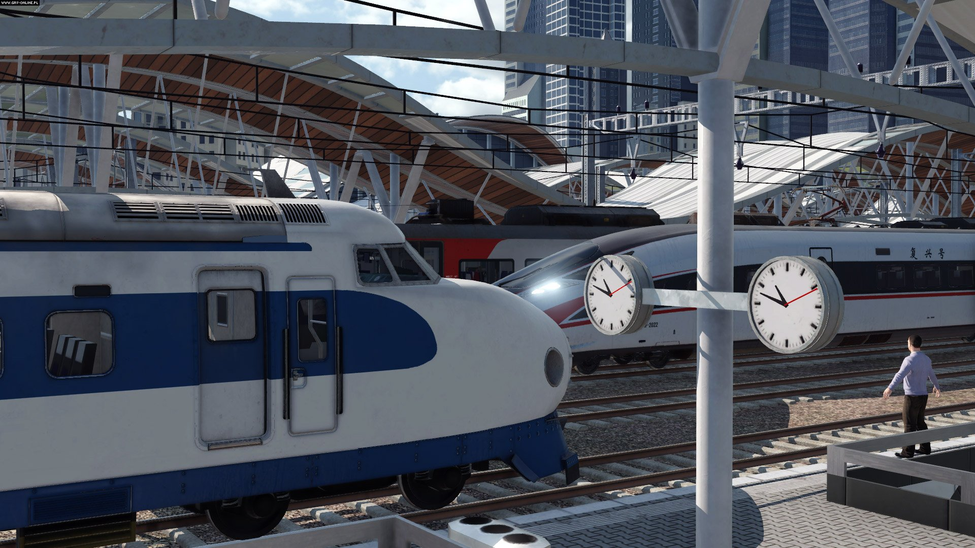 Transport Fever 2 PC Games Image 5/16, Urban Games, Good Shepherd Entertainment / Gambitious