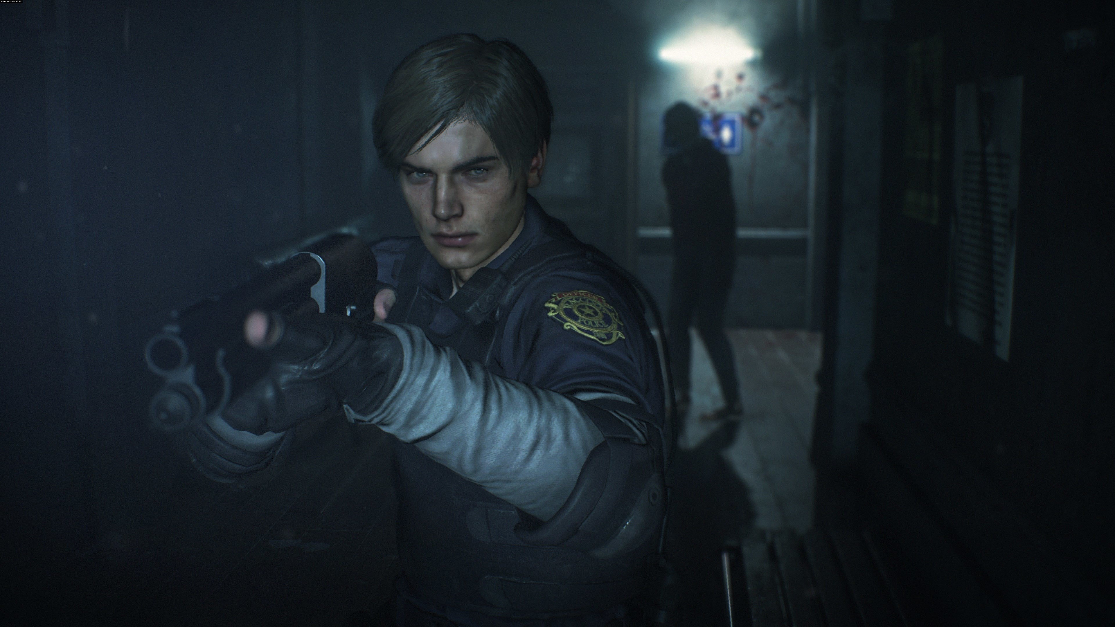 Resident Evil 2 PC, PS4, XONE Gry Screen 40/98, Capcom
