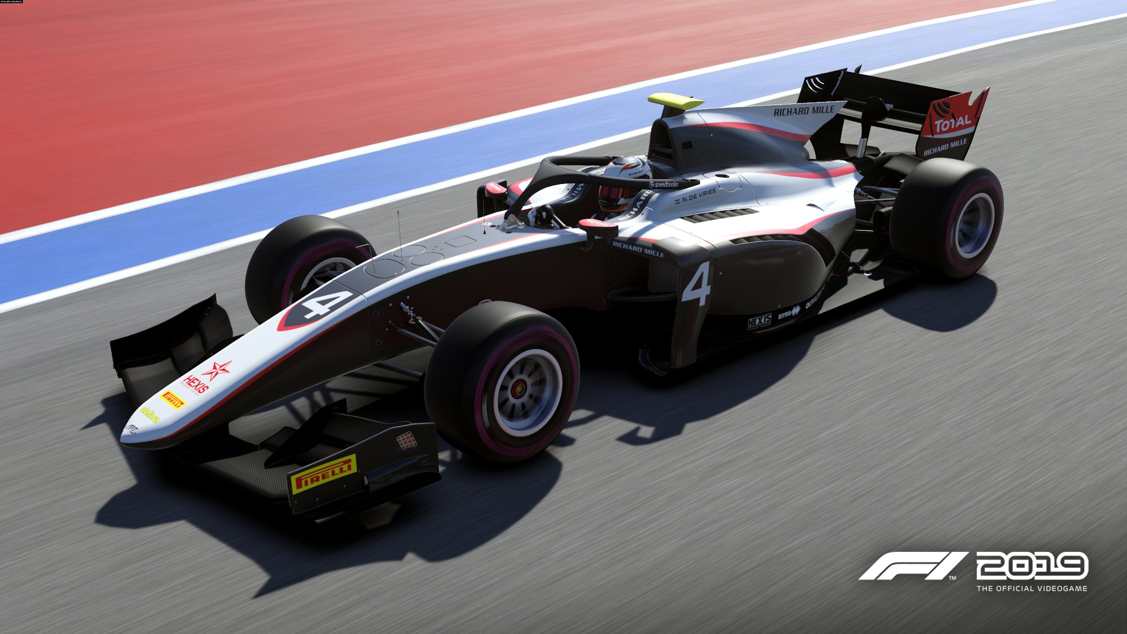 F1 2019 PC, PS4, XONE Games Image 14/104, Codemasters Software