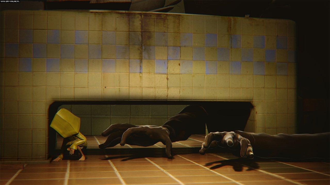 Little Nightmares PS4 Games Image 15/15, Tarsier Studios, Bandai Namco Entertainment