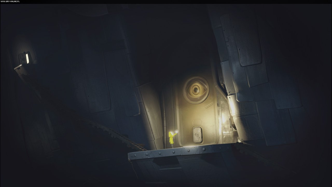 Little Nightmares PS4 Games Image 12/15, Tarsier Studios, Bandai Namco Entertainment