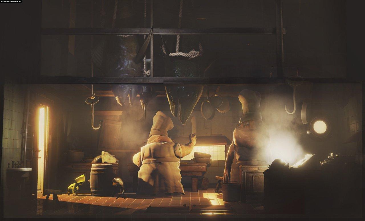 Little Nightmares PS4 Games Image 11/15, Tarsier Studios, Bandai Namco Entertainment