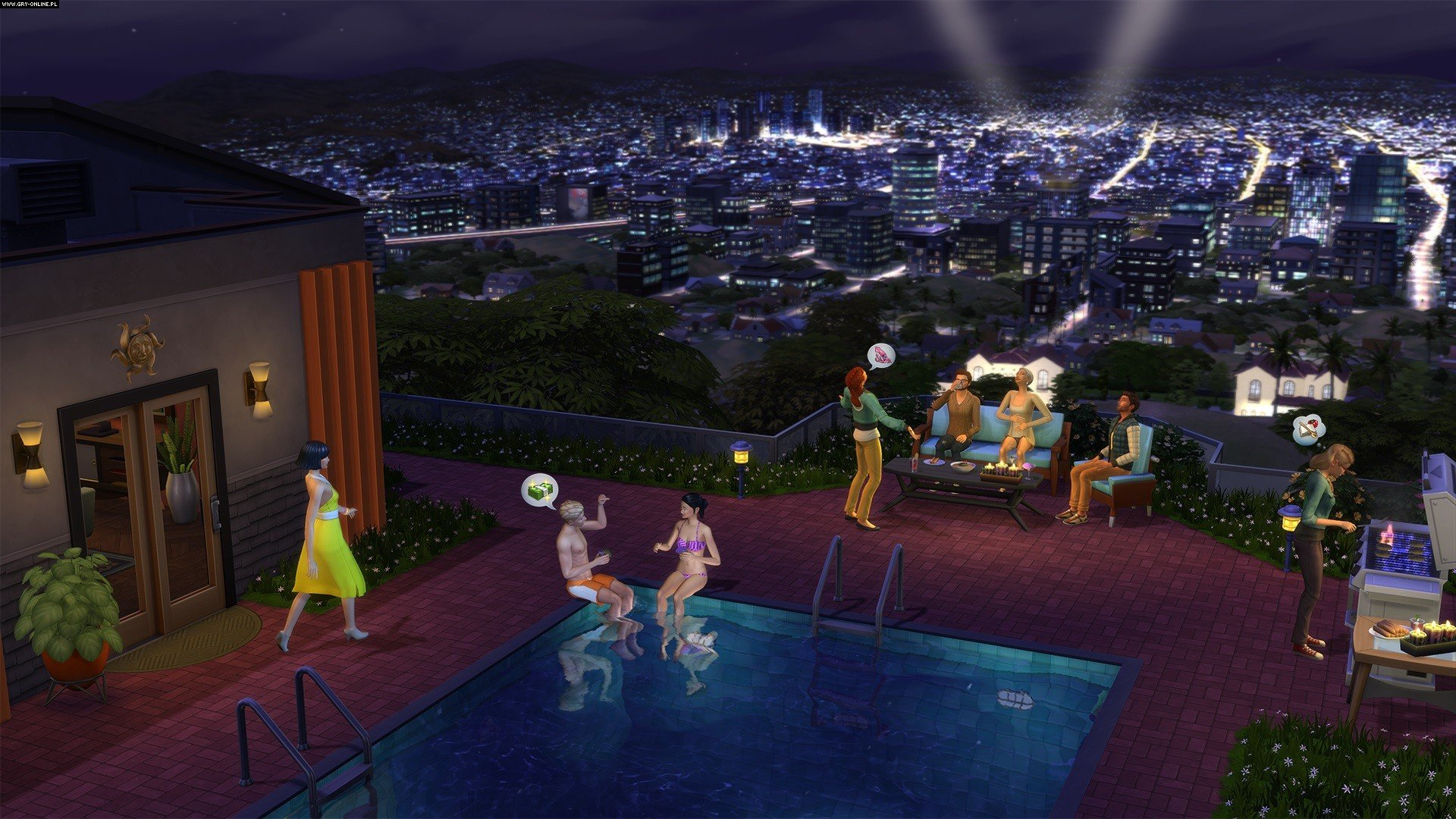 torrent the sims 4 download