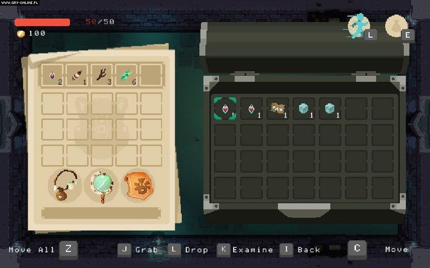 Moonlighter PC Games Image 15/15, Digital Sun Games