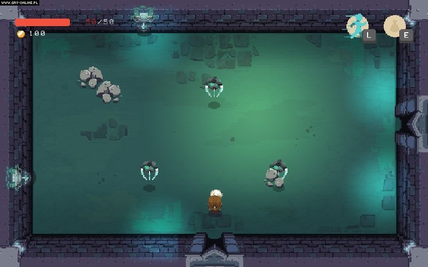 Moonlighter PC Gry Screen 24/25, Digital Sun Games, 11 bit studios