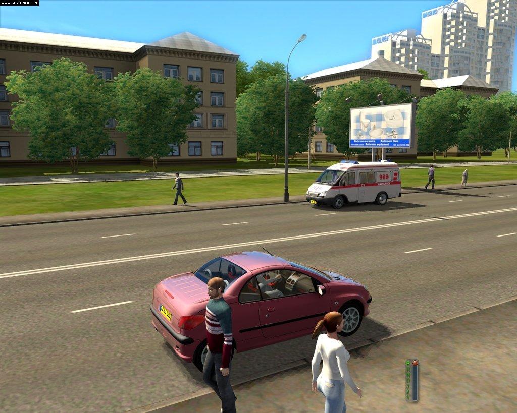 Car Simulator Games For Psp