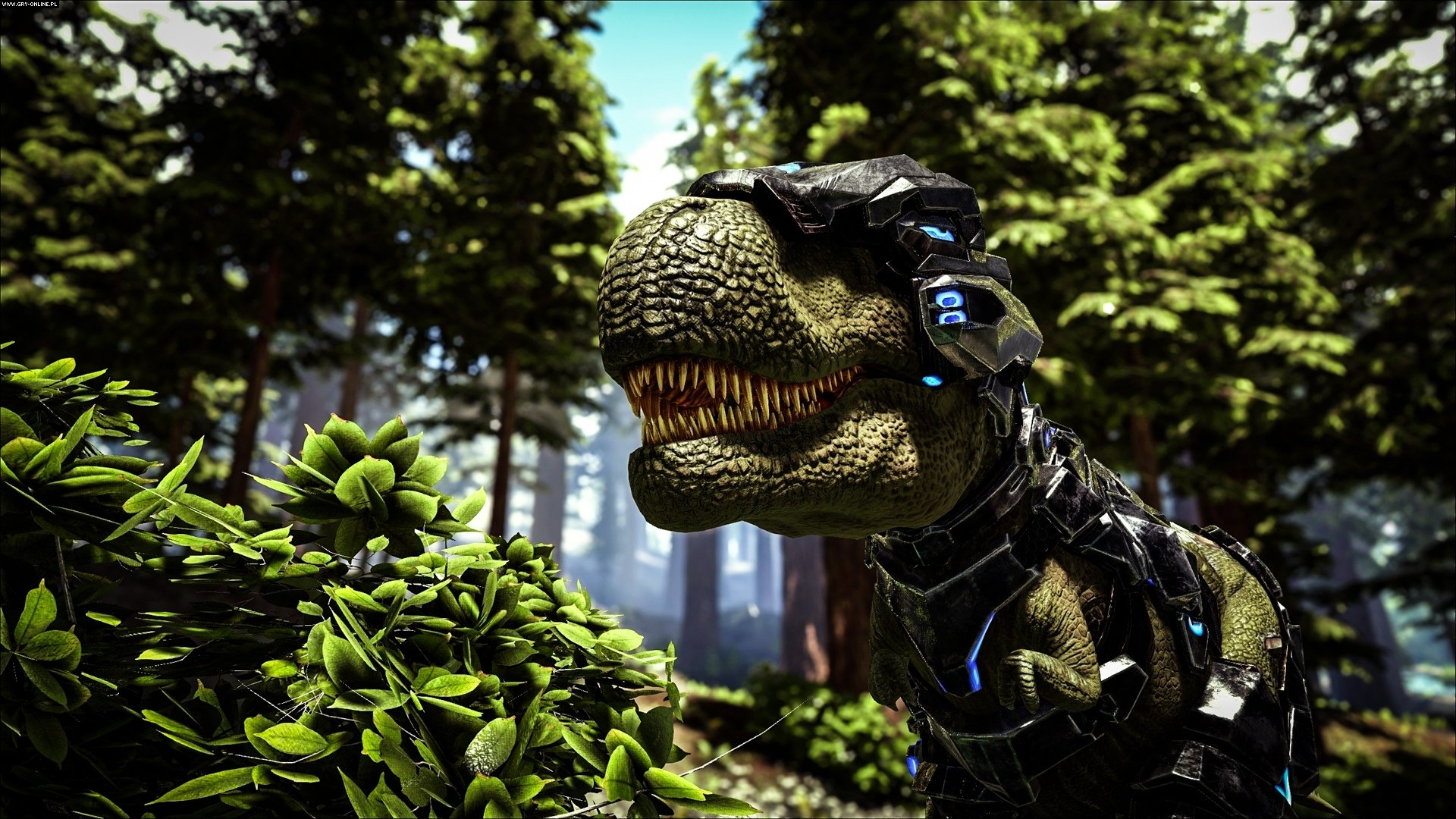 ARK: Survival Evolved PC, PS4, XONE, Switch Gry Screen 75/139, Studio Wildcard