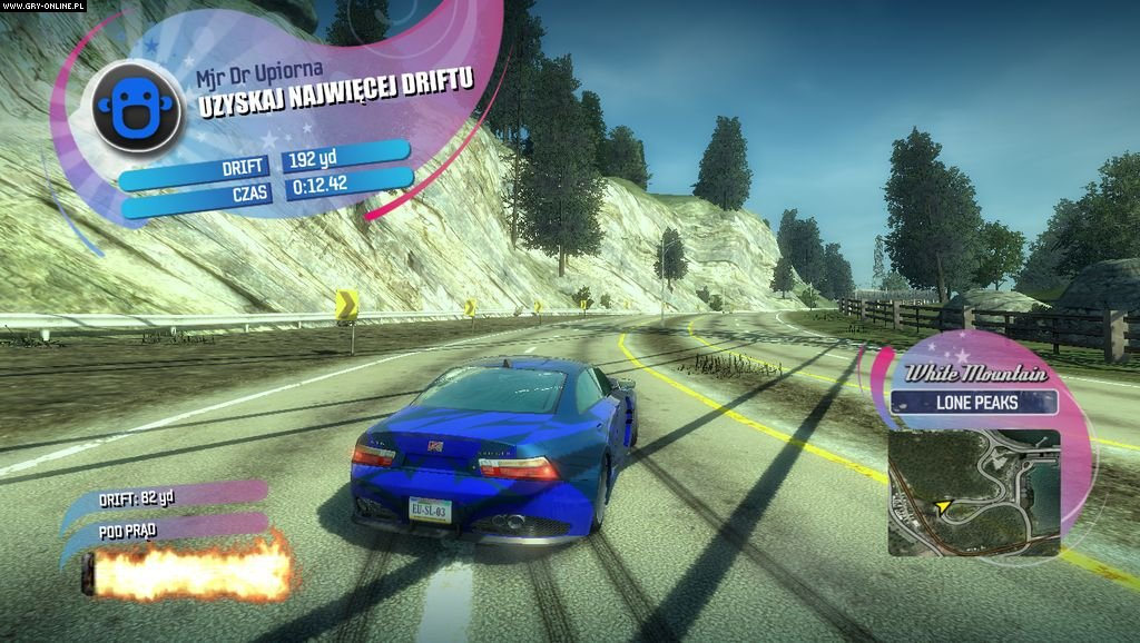 Burnout Paradise: The Ultimate Box PC Gry Screen 5/51, Criterion Games, Electronic Arts Inc.