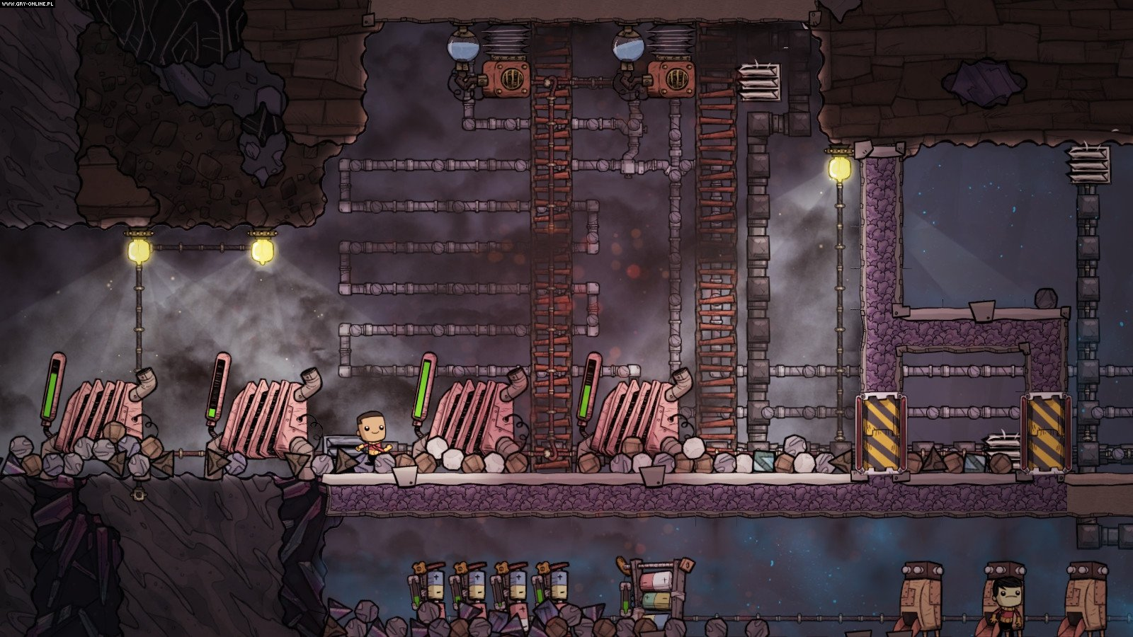 Oxygen Not Included PC Gry Screen 38/42, Klei Entertainment