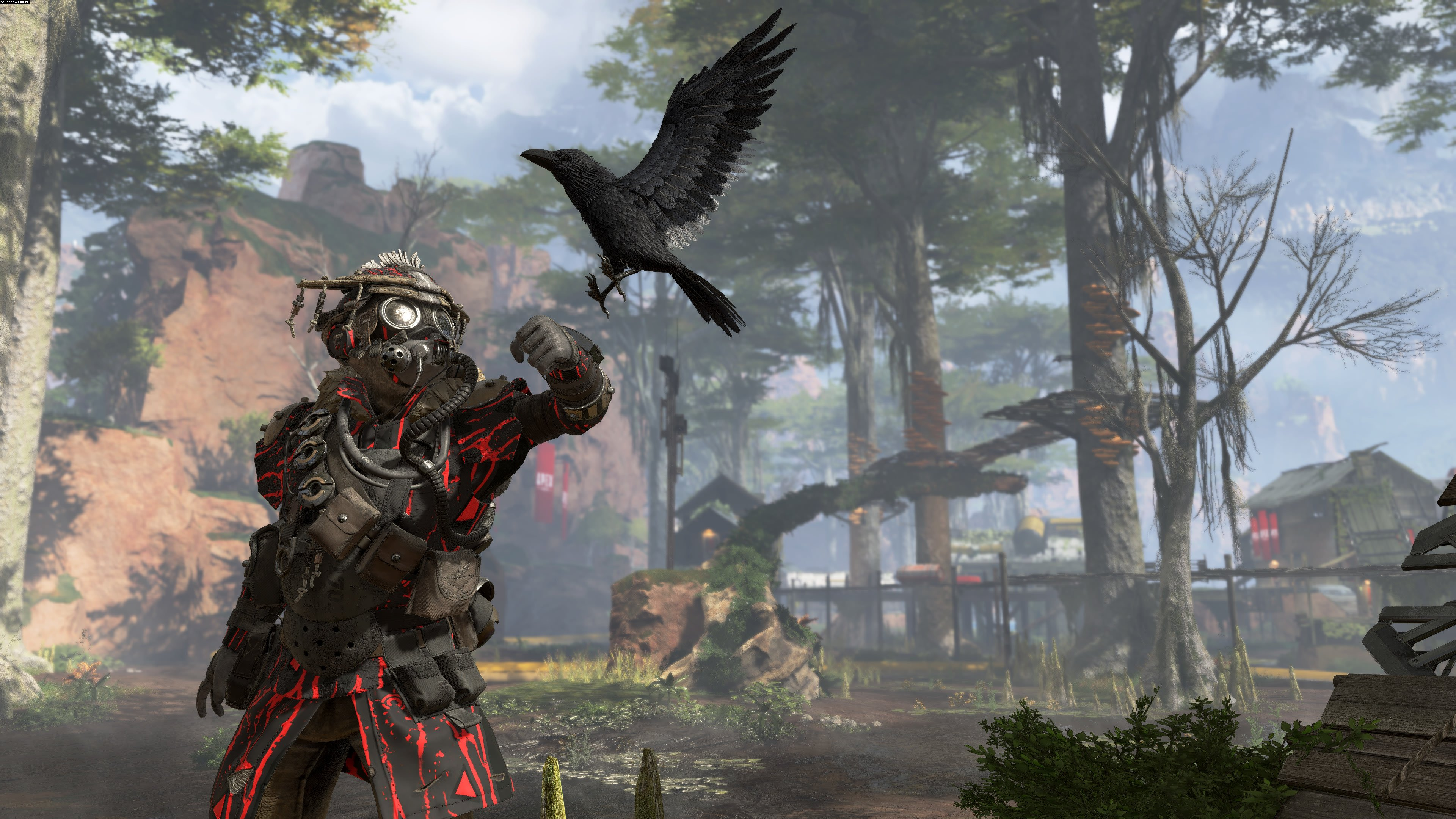 Apex Legends PC, PS4, XONE Gry Screen 5/13, Respawn Entertainment, Electronic Arts Inc.