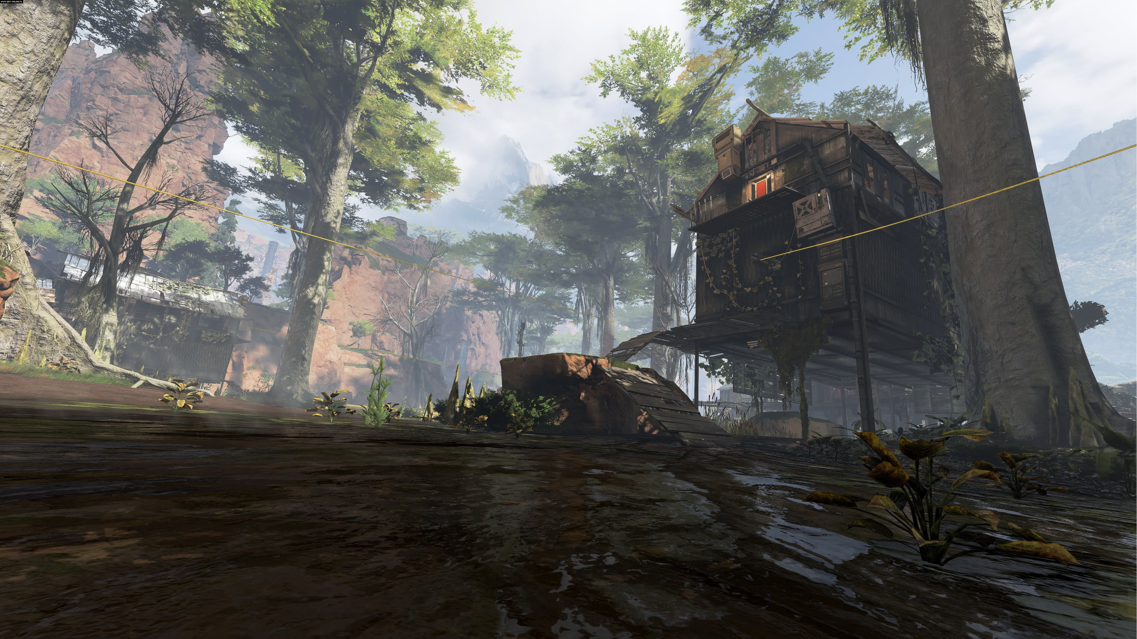 Apex Legends PC, PS4, XONE Gry Screen 1/13, Respawn Entertainment, Electronic Arts Inc.
