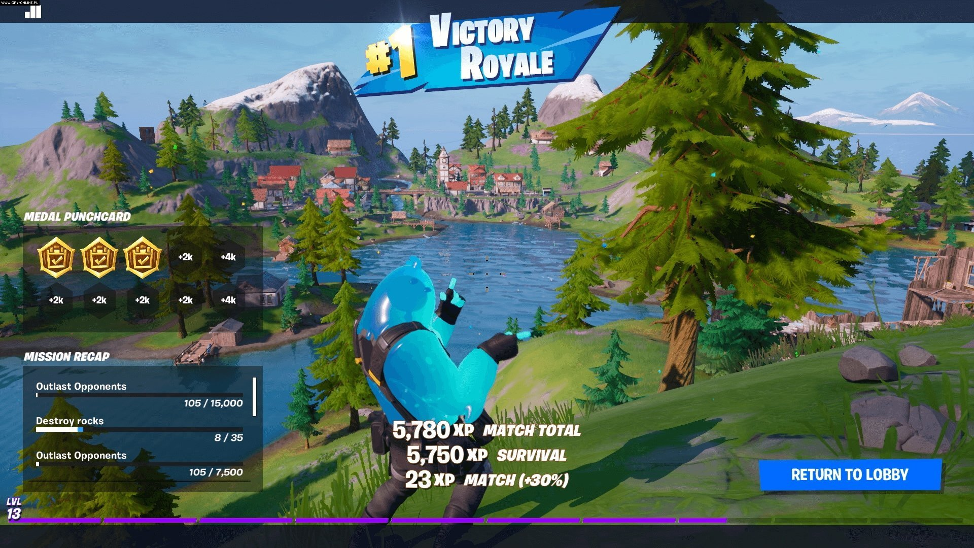 Fortnite: Battle Royale PC, PS4, XONE, AND, iOS, Switch Games Image 1/29, Epic Games