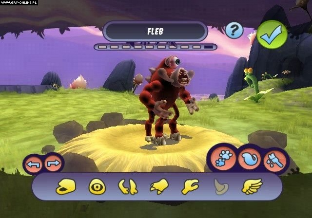 Spore Hero Wii Games Image 3/17, EA Maxis / Maxis Software, Electronic Arts Inc.