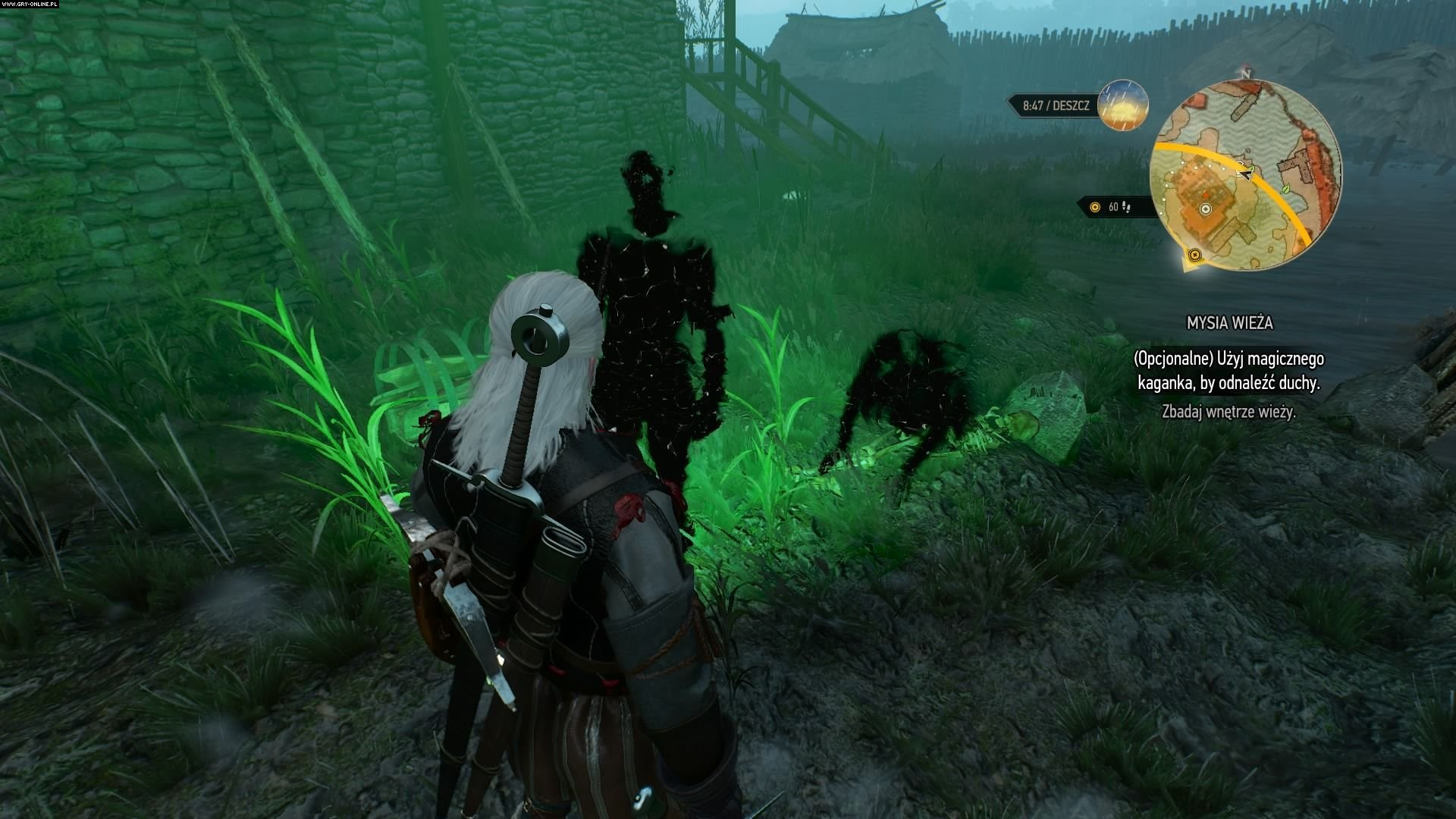 The Witcher 3: Wild Hunt PS4 Games Image 4/185, CD Projekt RED, Bandai Namco Entertainment