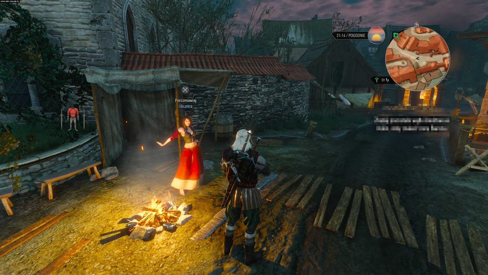 The Witcher 3: Wild Hunt PS4 Games Image 3/185, CD Projekt RED, Bandai Namco Entertainment
