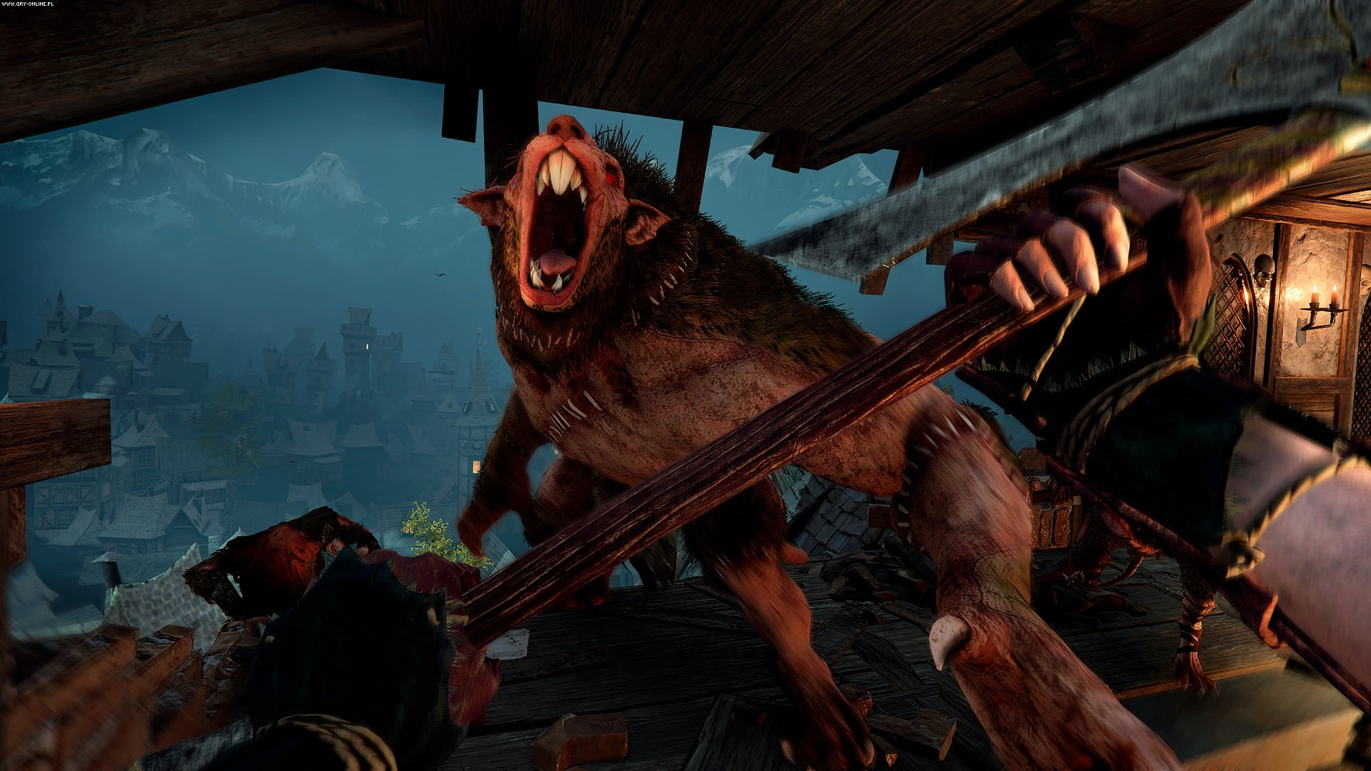 Warhammer: Vermintide 2 PC, PS4, XONE Gry Screen 4/76, Fatshark