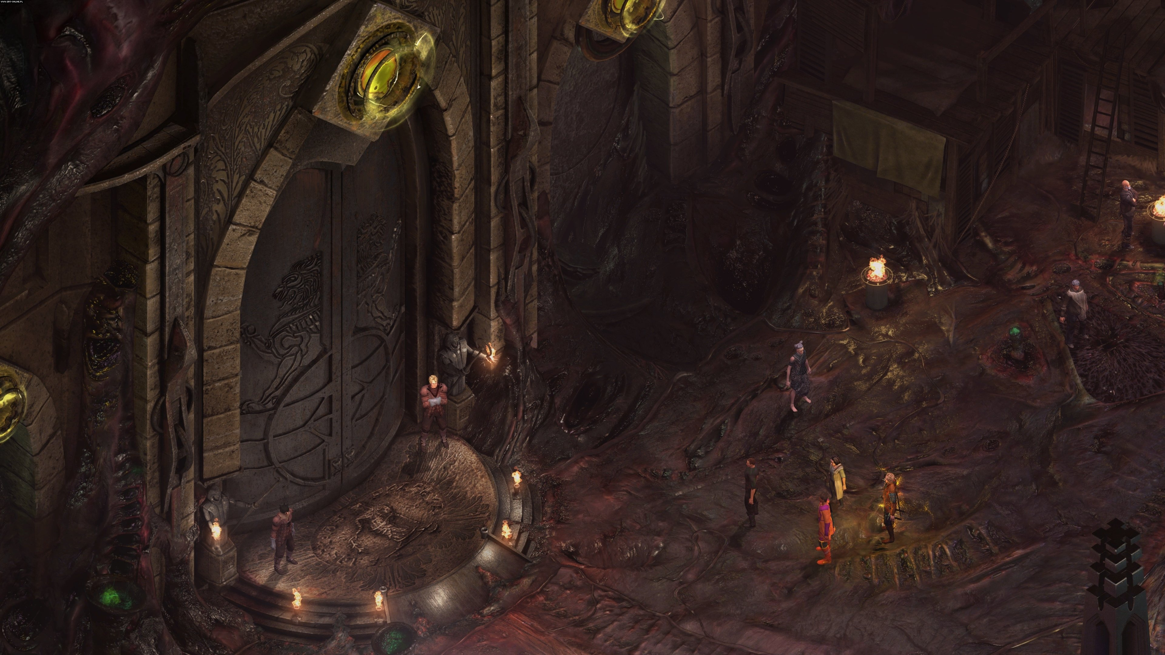 Torment: Tides of Numenera PC Games Image 4/28, inXile entertainment, Techland
