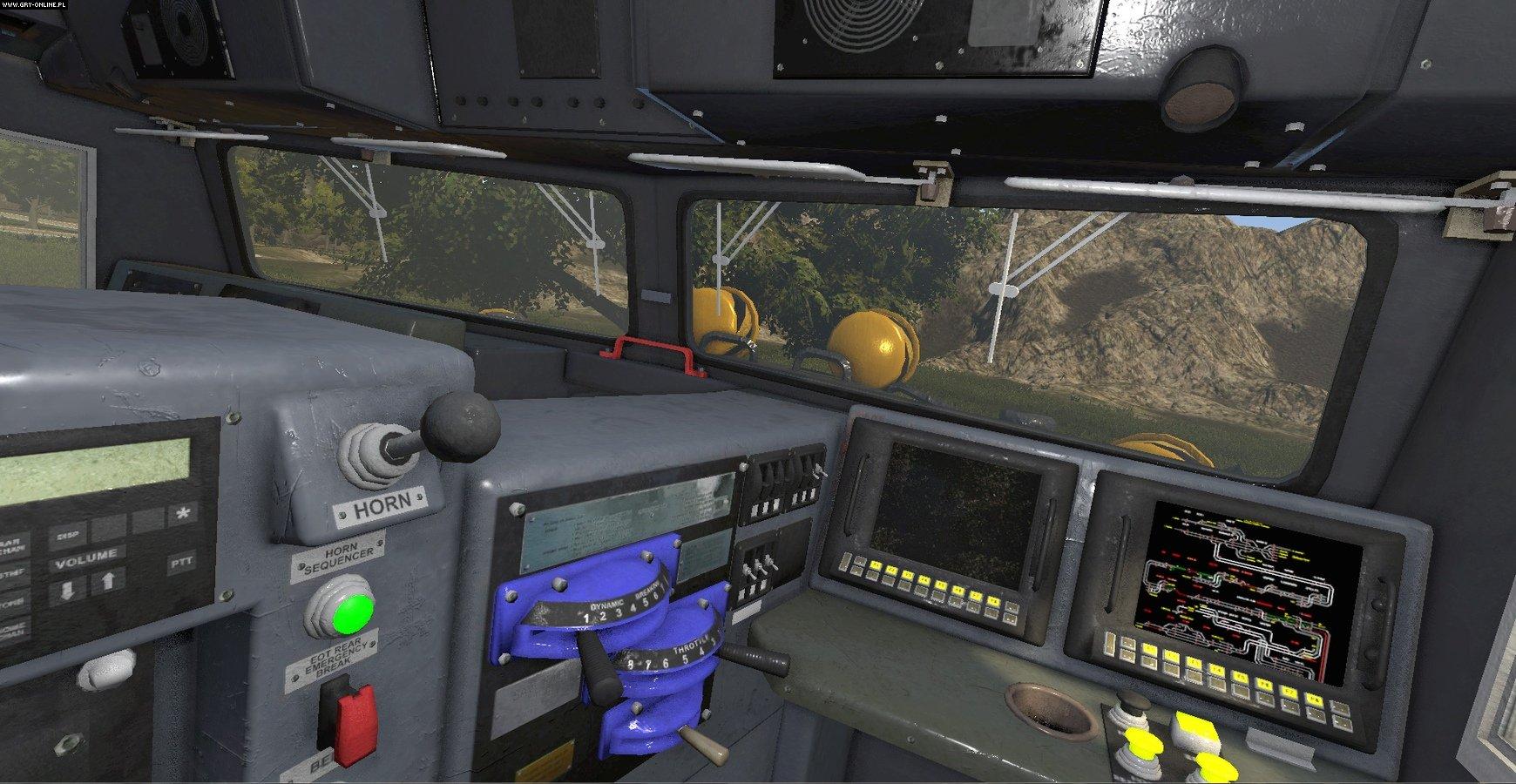 Train Mechanic Simulator 2017 PC Games Image 8/38, Si7 Studio, PlayWay
