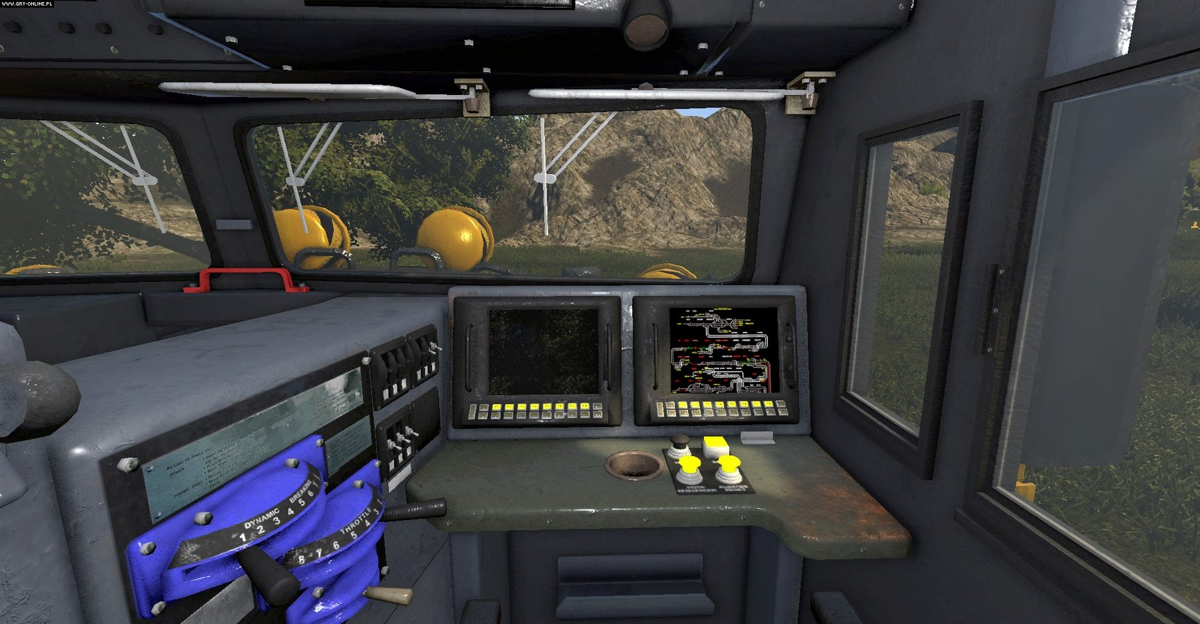 Train Mechanic Simulator 2017 PC Games Image 6/38, Si7 Studio, PlayWay