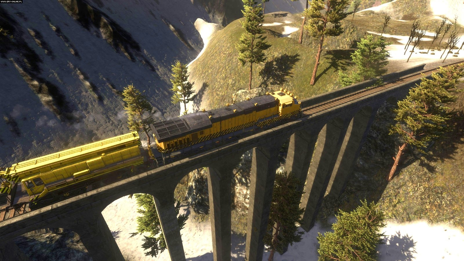 Train Mechanic Simulator 2017 PC Games Image 2/38, Si7 Studio, PlayWay