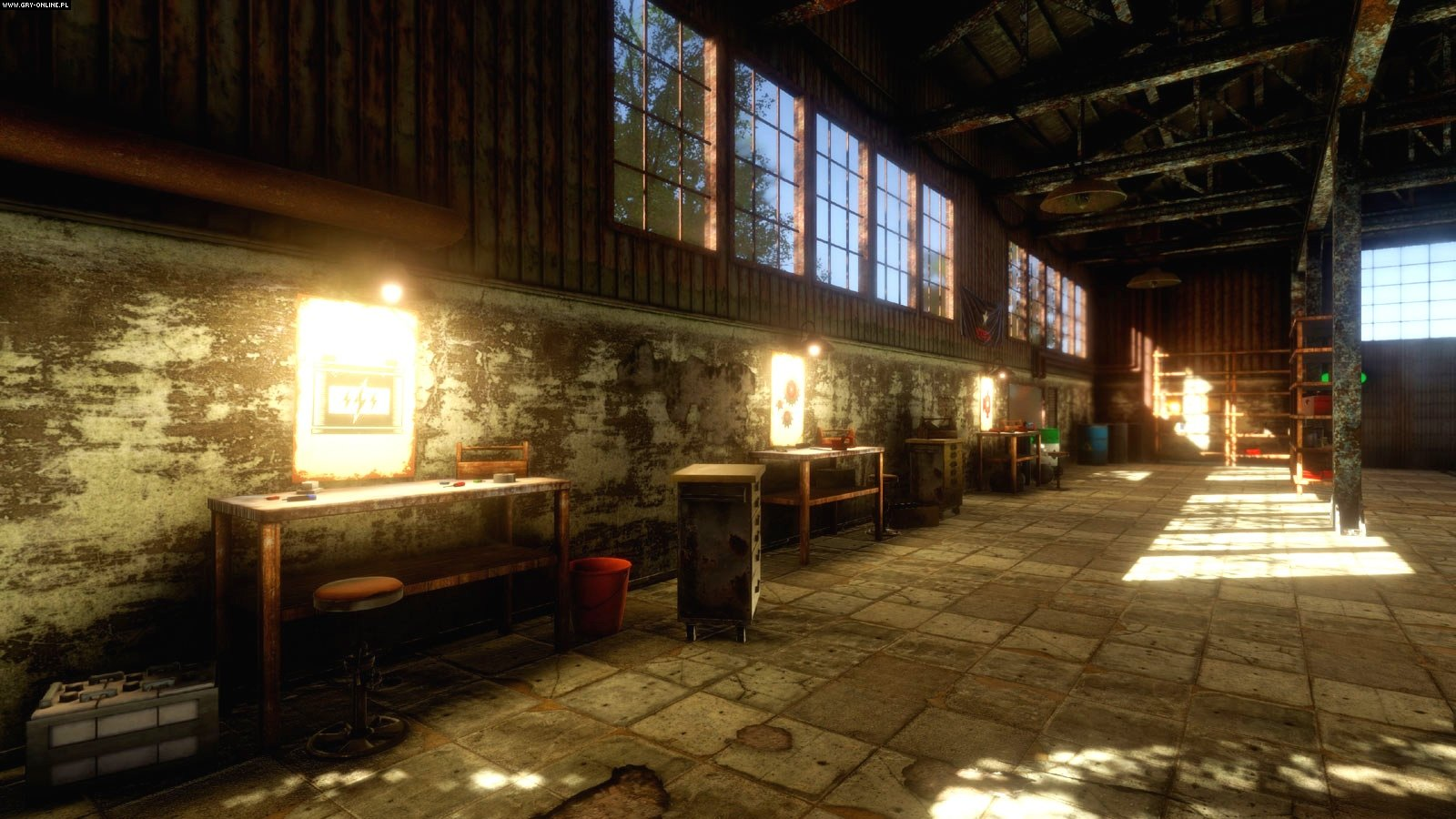 Train Mechanic Simulator 2017 PC Games Image 1/38, Si7 Studio, PlayWay