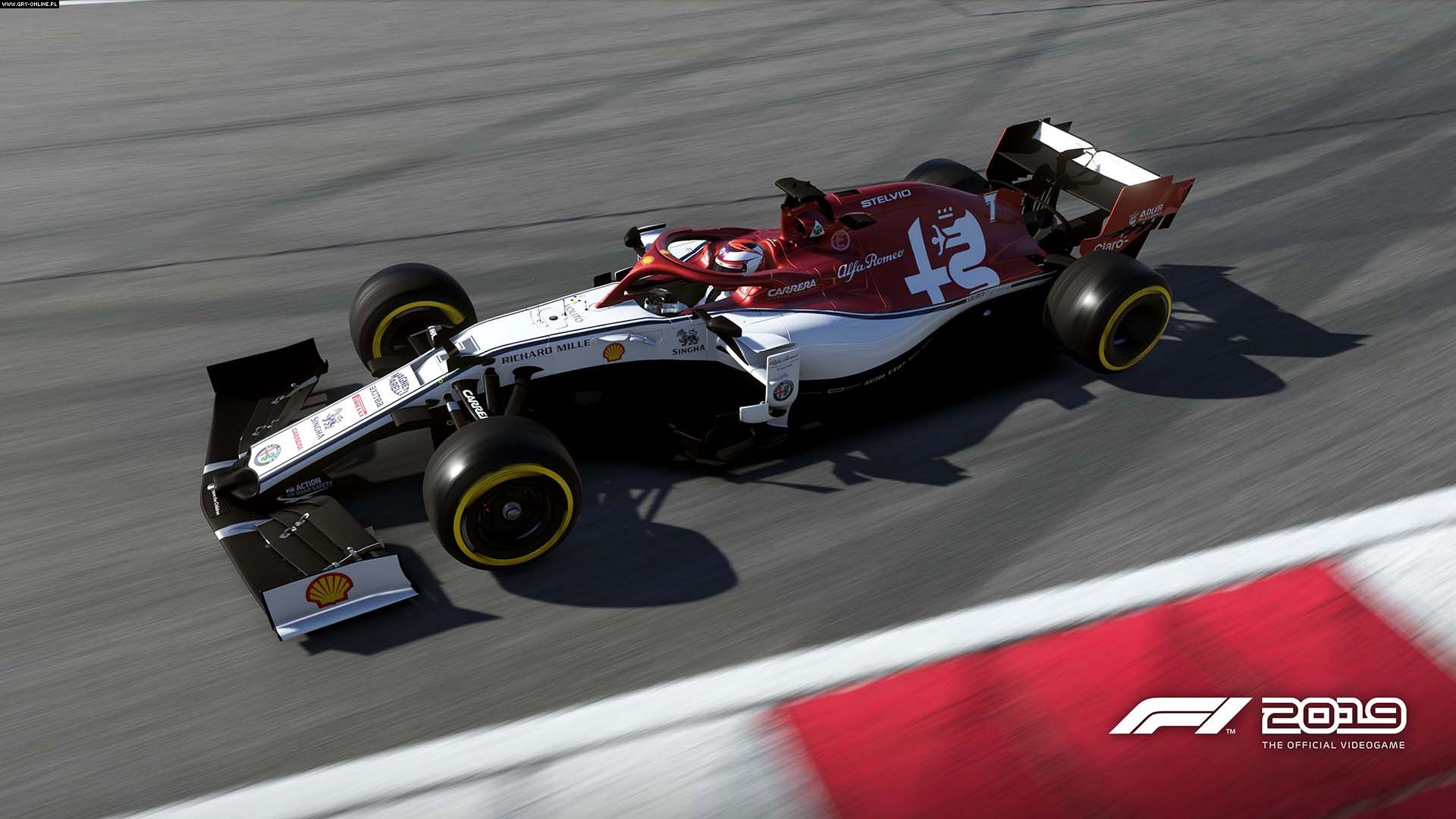 F1 2019 PC, PS4, XONE Games Image 37/104, Codemasters Software