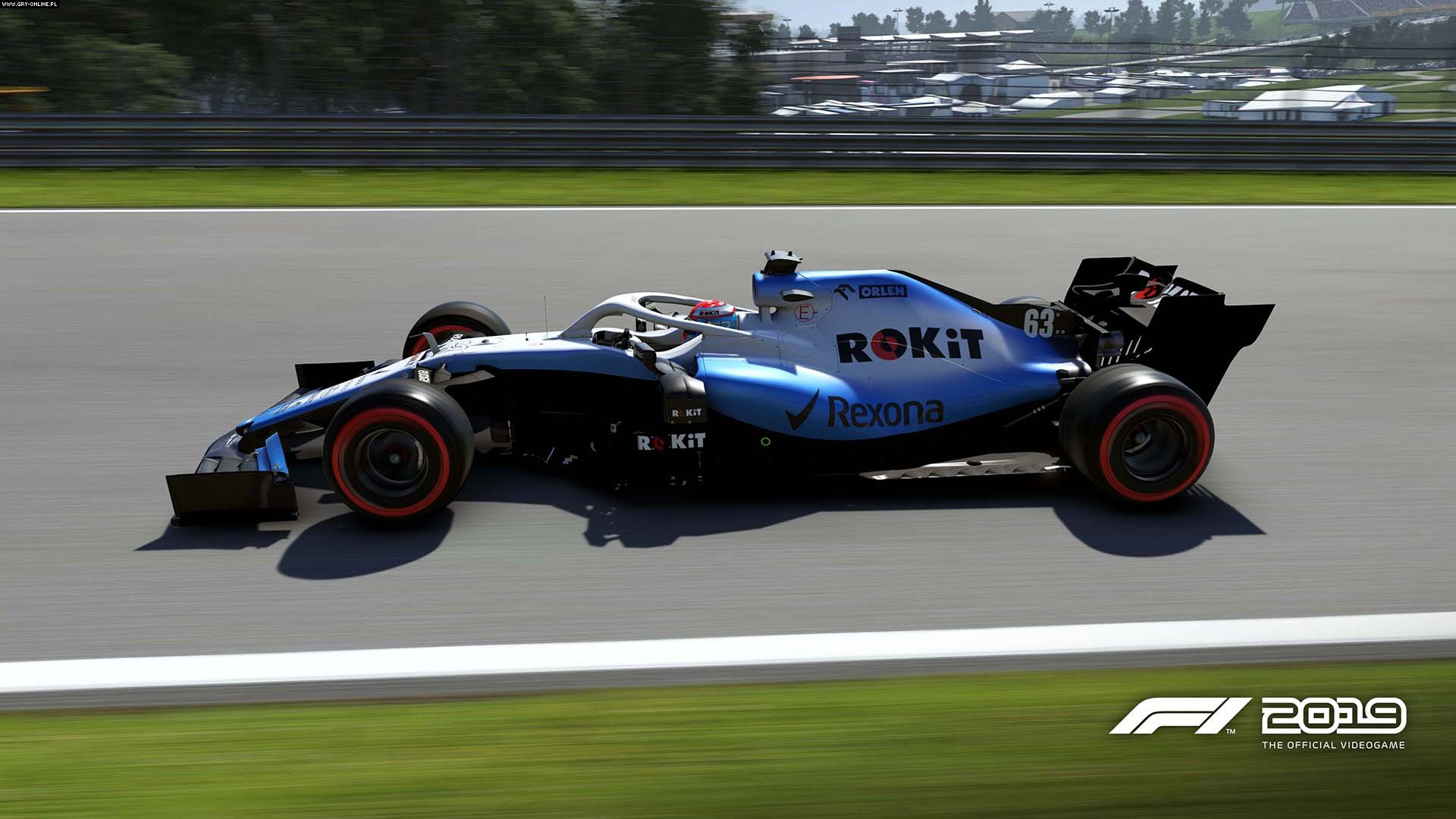 F1 2019 PC, PS4, XONE Games Image 36/104, Codemasters Software