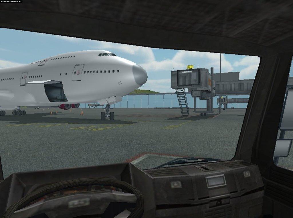 flughafen simulator online